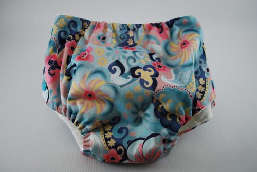 Floral Multi Size Waterproof Training Pants