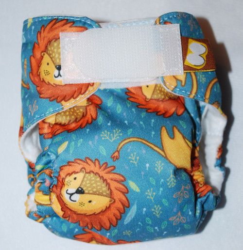 Little Lion Preemie Diaper (size 1)