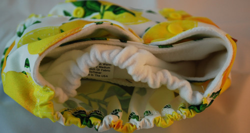 Lemons One Size AIO Diaper