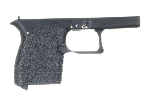 Diamondback DB9 Rubber-Black