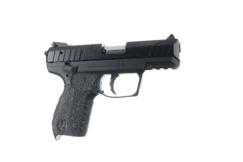 SR22 Rubber-Black