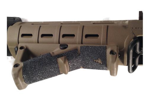 AFG AR Grip Granulate-Black