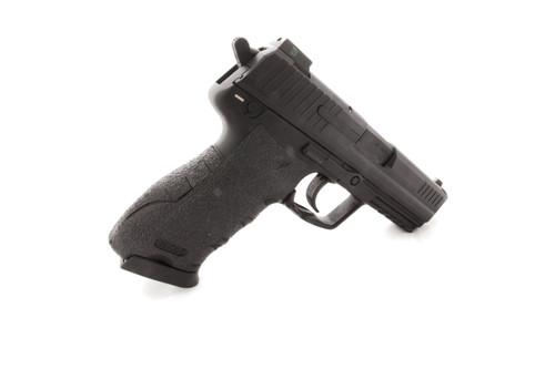 HK45 Rubber-Black