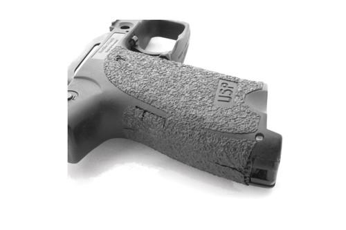 USP Full Size 9mm/.40 Rubber-Black