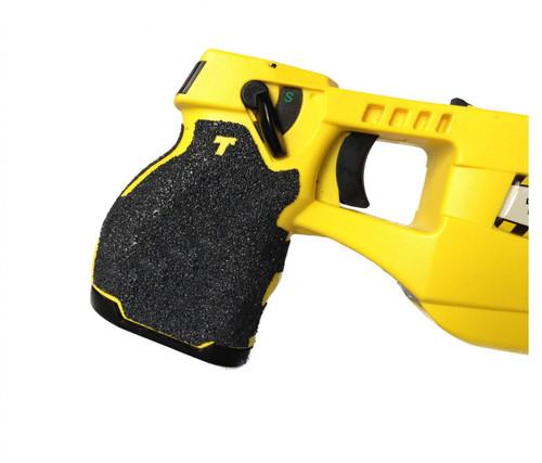 TALON Grips for X26 (Granulate-Black)