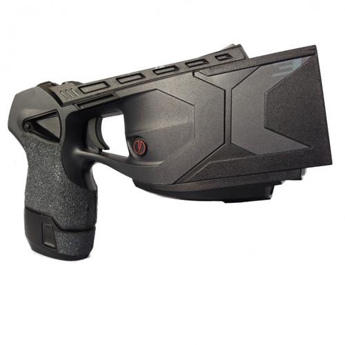 TALON Grips for Taser X3 (Granulate-Black)