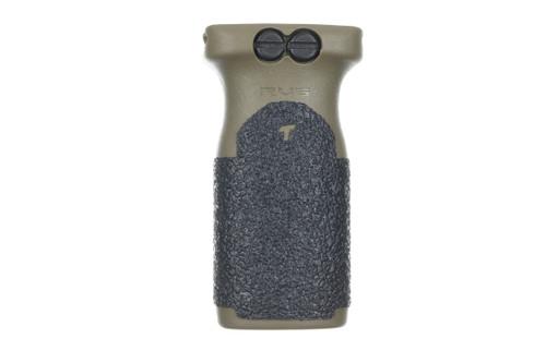MOE Vertical Grip Rubber-Black