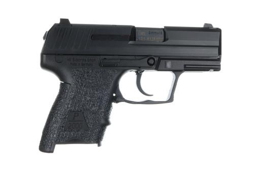 P2000sk Rubber-Black