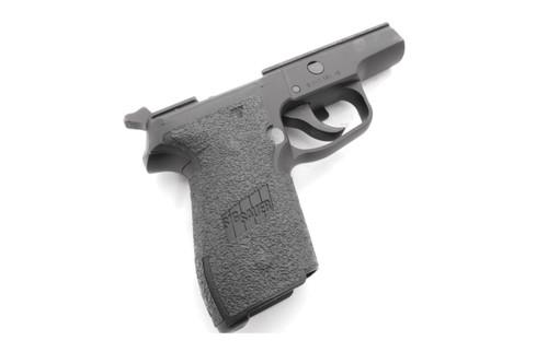 P228/P229 Rubber-Black