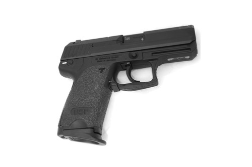 USP Compact 9mm/.40 Rubber-Black