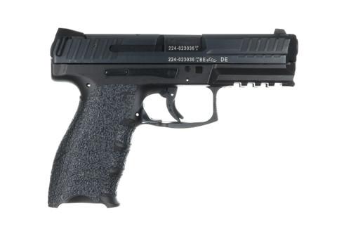 VP9, VP40 Rubber-Black