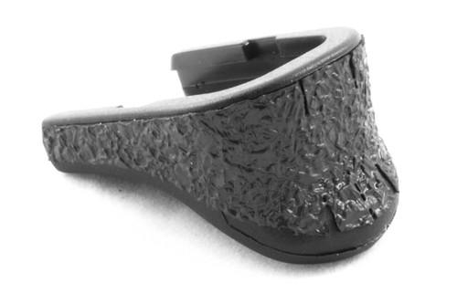 Grip for Pearce Magazine Extender Grip for Glock 42 & 43 (Rubber-Black)