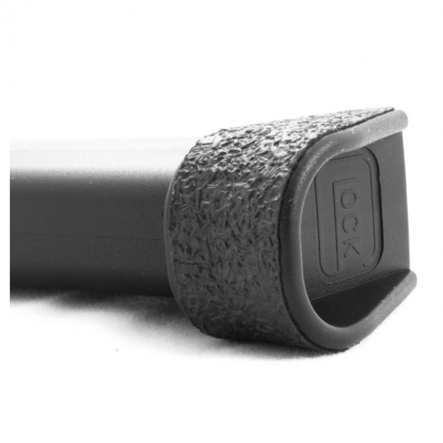 Grip for Genuine Glock G42 6 RD Ext. FP (Rubber-Black)