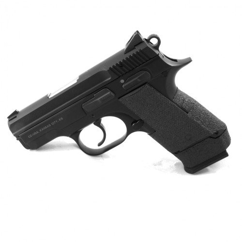 TALON Grips for 2075 RAMI Extended Magazine (Rubber-Black)