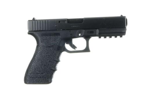 TALON Grips for Glock 20, 20SF, 21, 21SF, 40, 41 (Rubber Black)