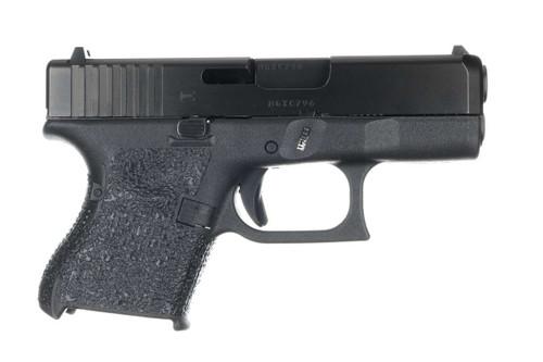 Glock 26 Gen 5 (Rubber-Black )