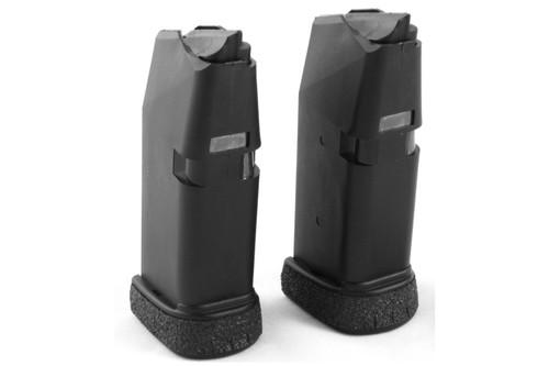 TALON Grip for Glock 29, 30 Magazine (Rubber-Black)