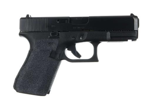 Talon Grips for Glock 19 (Granulate-Black)