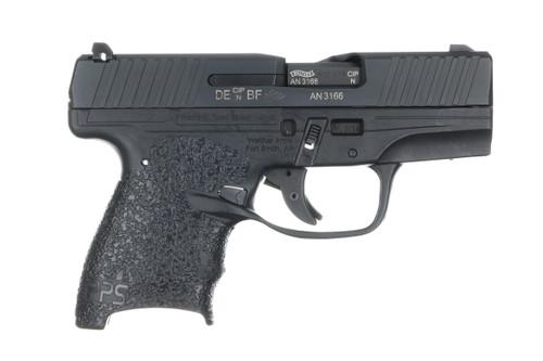 PPS M2 Rubber-Black