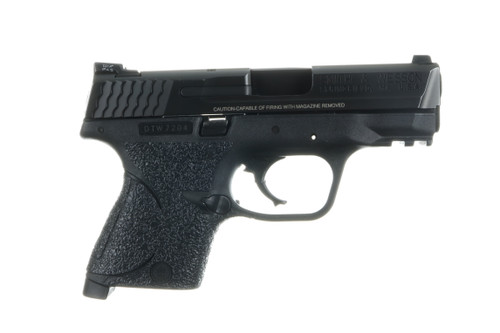 M&P Compact Rubber-Black
