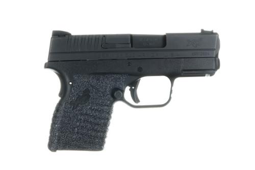 XD-S 9mm/.40/.45 Rubber-Black