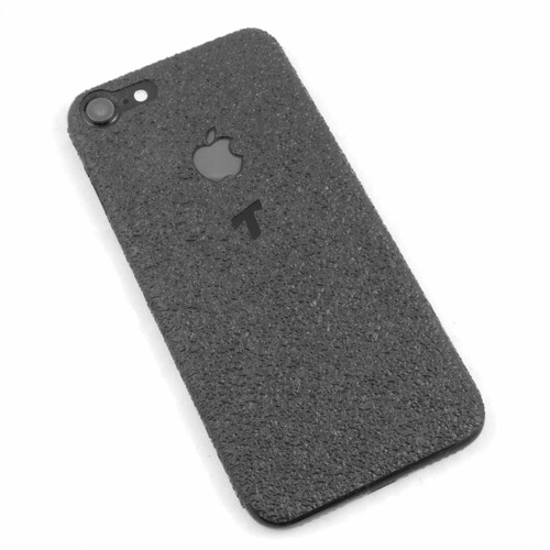TALON Grips for iPhone (Shown on iPhone7 in Rubber-Black)