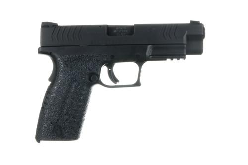 XD(M) Full Size Rubber-Black