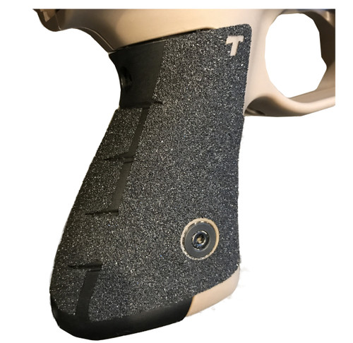 Chassis System Pistol Grip Granulate-Black