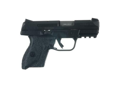American Compact 9mm/.45 Rubber-Black