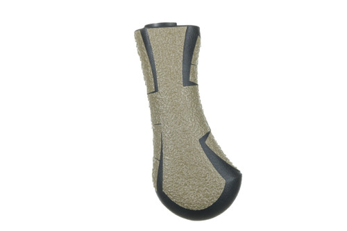 Raptor Grip for Mossberg 500 Series and Remington 870 Rubber-Moss
