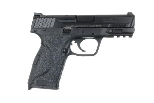 M&P M2.0 Full Size Rubber-Black