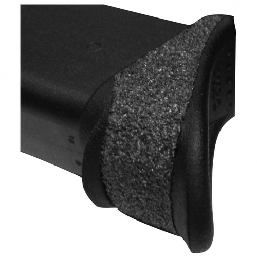TALON Grips for Glock 26, 27, 28, 33 and 39 Pearce Grip Extention (PG-26XL) (Granulate-Black)