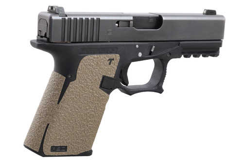 PF940C and PFC9 Rubber-Moss