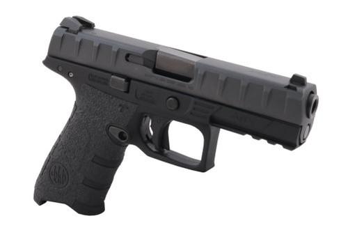 Beretta APX Full Size Rubber-Black