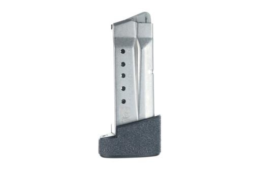 Grip for Taran Tactical Shield 9/40 Base Pad Granulate-Black