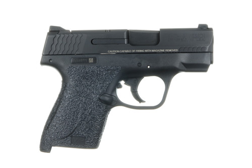 M&P Shield M2.0 Rubber-Black