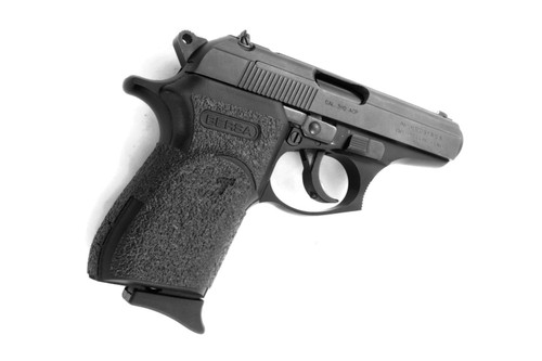Bersa Thunder .380 and Series 95 .380 Rubber-Black