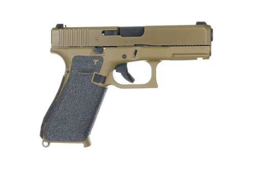 Glock 19X Granulate-Black