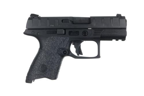APX Compact Rubber-Black