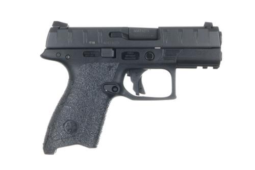 APX Centurion Rubber-Black