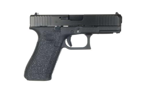 Glock 17 Gen5 Rubber-Black