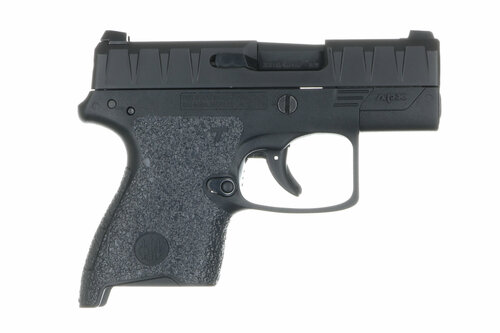 APX Carry Rubber-Black