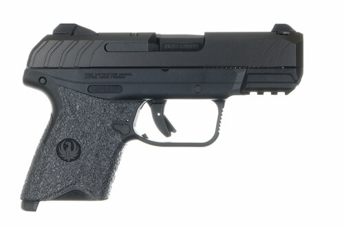 Ruger Security-9 Compact Rubber-Black