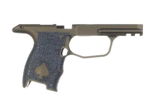 ACE 365 Grip Frame Rubber-Black