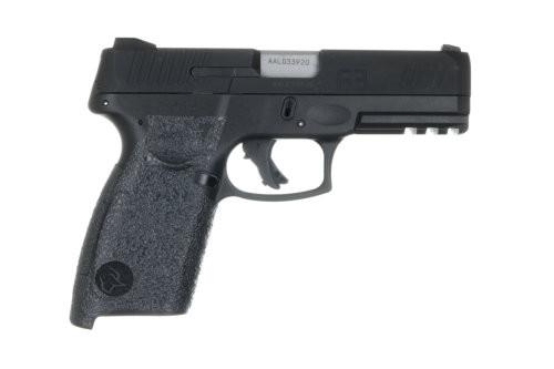 Taurus G3 Rubber-Black