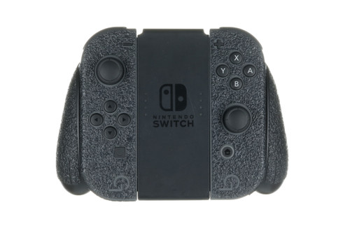 Switch Rubber-Black