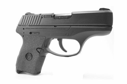 Ruger LC9 Granulate-Black