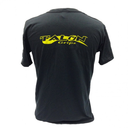 Logo T shown in Black