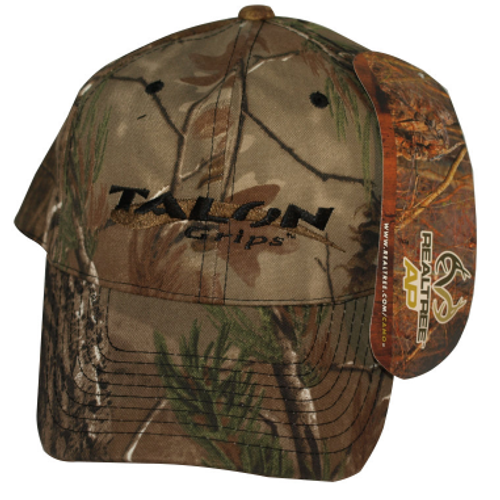TALON Grips Logo Hat Camo