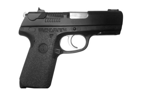 Ruger P95 Granulate-Black